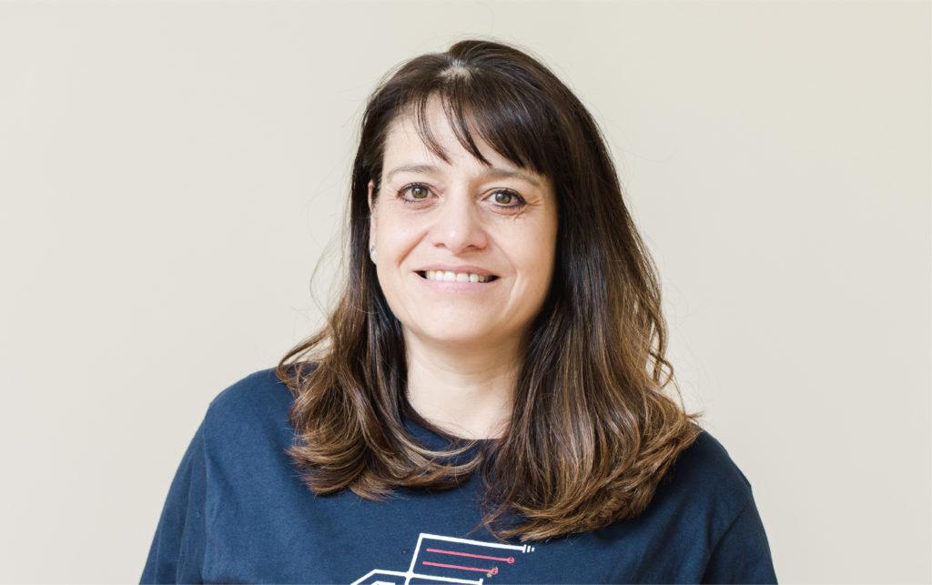 Wendy Caputo