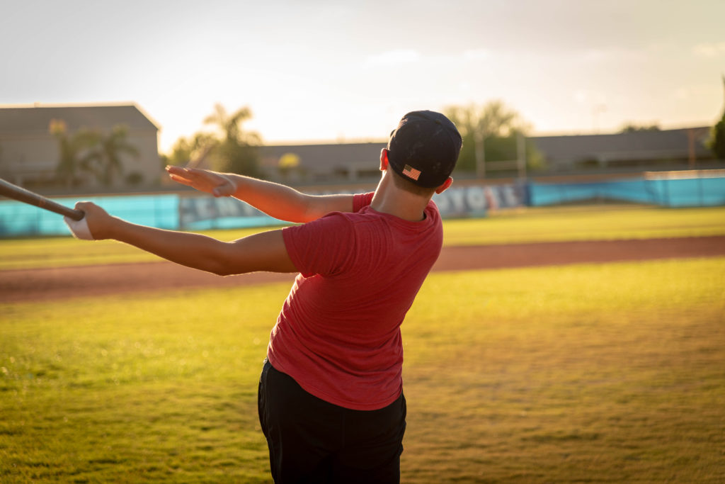 5 Things You Need For The Spring Sports Season Blog Post